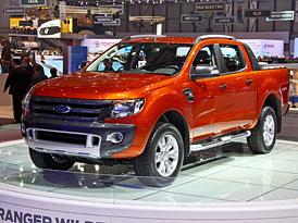 Ford Ranger III: První dojmy