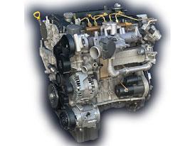 Ssangyong představil nové přeplňované motory