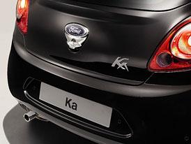 Ford Metal Ka: Individualizace pro Ka