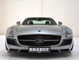 Brabus 700 Biturbo: Racek s dvěma turbodmychadly