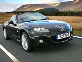 Mazda MX-5 Special Edition: Oslava rekordu