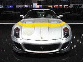 Novitec v Ženevě: Ferrari pod německou taktovkou