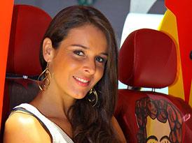 Ženeva 2011: Modelky, hostesky, krásky a holky