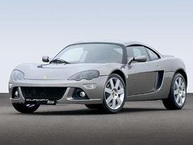 Nový Lotus Esprit bude vznikat v Británii