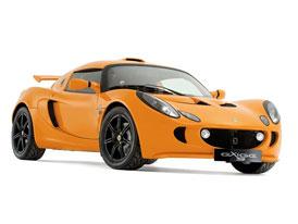Lotus Exige S: z 0 na 100 km/h za 4,3 s