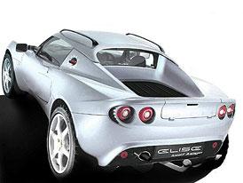 Lotus Elise Load Lugga: rychlý pickup s lehkým dieselem