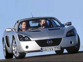 Opel Speedster Turbo: 200 koní pod kapotou
