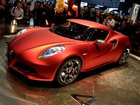 Autocar: Míří Porsche do Alfy Romeo?