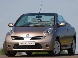 Nissan – Note, Micra C+C, Micra 160 SR ve Frankfurtu 2005