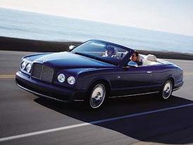 Bentley – Azure ve Frankfurtu 2005