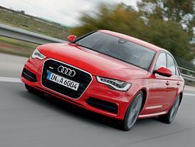 Audi A6: Ceny na českém trhu