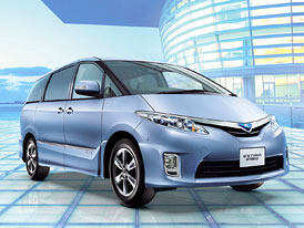 Marko: Toyoty z Japonska