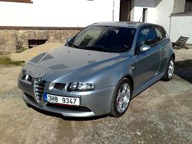 Legendy na Moje.Auto.cz: Alfa Romeo 147 GTA