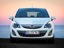 Opel zastavil výrobu Corsy, nejsou řídicí jednotky z Japonska