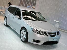 Saab ve Frankfurtu 2007