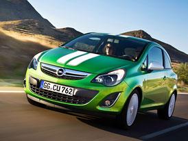 Opel Corsa: Výroba již opět běží