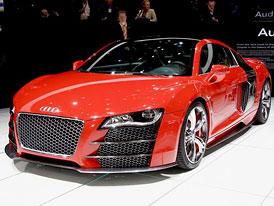 Audi v �enev� 2008