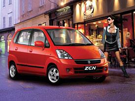 Maruti Suzuki: 10 milionů prodaných aut v Indii