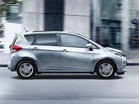 Subaru: Trezia v Německu za 16.200 Euro, nová Impreza za dveřmi