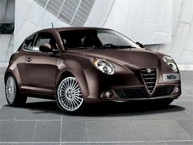 Alfa Romeo MiTo a Fiat Punto Evo: S TwinAirem už na podzim