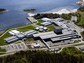 Volvo zavře závod Uddevalla v roce 2013: Kabriolety hledají nový domov