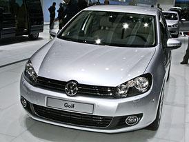 Volkswagen v Paříži 2008