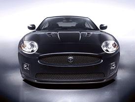 Jaguar v Paříži 2008