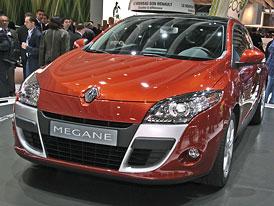 Renault v Paříži 2008