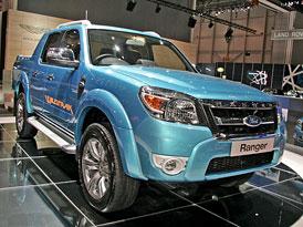 Ford v �enev� 2009