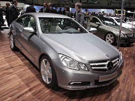 Mercedes-Benz v �enev� 2009