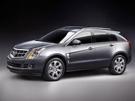 Cadillac v �enev� 2009