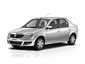 Dacia Logan: S první cenou 159.900,- Kč levnější než Sandero