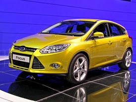 Ford v Ženevě 2010