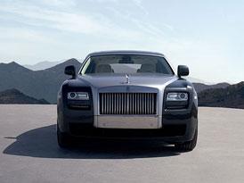 Rolls-Royce v Ženevě 2010