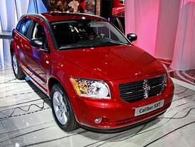 Dodge ve Frankfurtu 2009