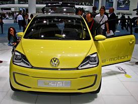 Volkswagen ve Frankfurtu 2009