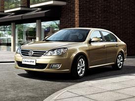 VW získal povolení pro výstavbu dvou továren v Číně