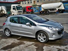 MOJE.AUTO.CZ: 6 uživatelských recenzí Peugeotu 308 – Jaký je?