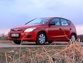 Moje.Auto.cz: 30 uživatelských recenzí Hyundai i30