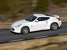 Nissan 370Z a 370Z Roadster: Modernizace pro rok 2011