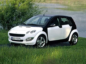Smart: Ropa pro forfour