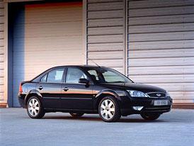 Ford Mondeo facelift – první fotografie a informace