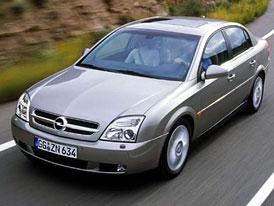 Opel Vectra přijde v červnu