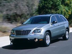 Chrysler Group: Nový šestiválec 4.0 l