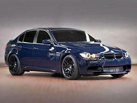 BMW M GmbH: Nová M5 bude o 25 % úspornější, M3 GTS sedan přijde ještě letos