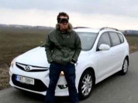 Slepý test: Čtenář Autocaru nepoznal, že řídí Hyundai i30 (video)