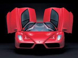 Ferrari Enzo � dal�� informace a fotografie
