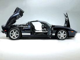 Ford GT jde do výroby