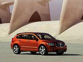 DaimlerChrysler: Dodge jde do Evropy!