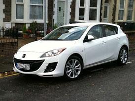 Mazda 3 na Moje.auto.cz: Dvě generace v osmi recenzích